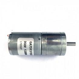Wild Thumper 6V 75:1 DC Robot Motor