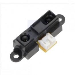 Sharp infrared analog distance sensor 10-80 cm