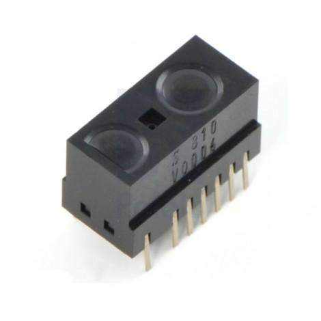 Capteur de proximité infrarouge digital Sharp 10cm de Pololu