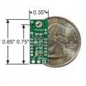 Pololu sharp infrared proximity sensor 10cm