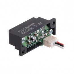 Analog-Entfernungsmesser Sharp GP2Y0A51SK0F