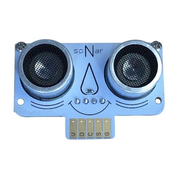 Capteur ultrason pour robot BitBot XL