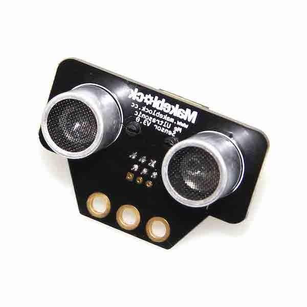Module Me capteur ultrason V3 Makeblock
