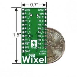 Programmable Wireless USB Wixel Module