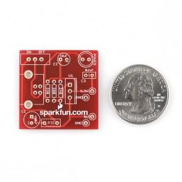 Alimentation USB pour BreadBoard 5/3.3V