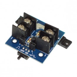 High Power Switch for WildThumper robot