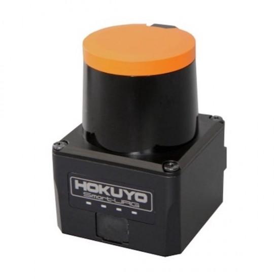 Hokuyo-Laserscanner UST-10LX