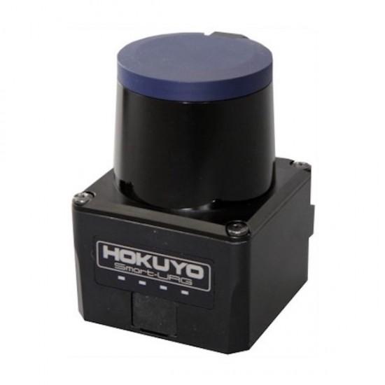 Hokuyo-Laserscanner UST-20LX