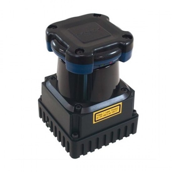 Hokuyo-Laserscanner UTM-30LX-EW