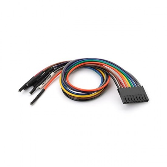 Extra 9-Wire Bundle Analyser Cable