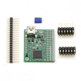 Contrôleur Servomoteurs USB Pololu Mini Maestro 12-Canaux