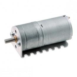 Support en métal pour motoréducteur 25D Pololu