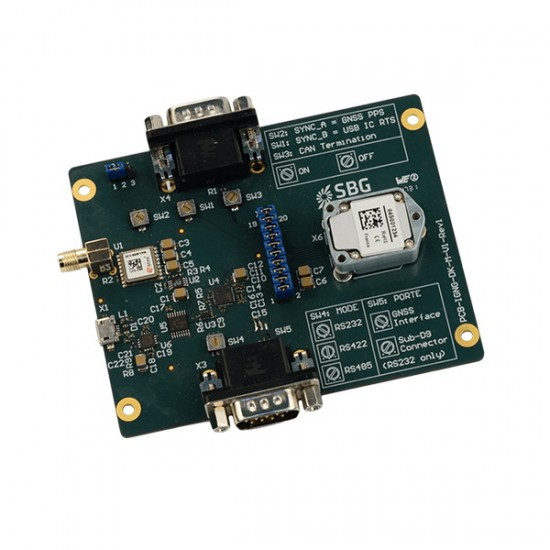 Ellipse2 Micro Development Kit