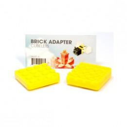 Adaptateur LEGO pour Cubelet (Pack de 4)