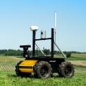 Husky A200™ UGV mobile base