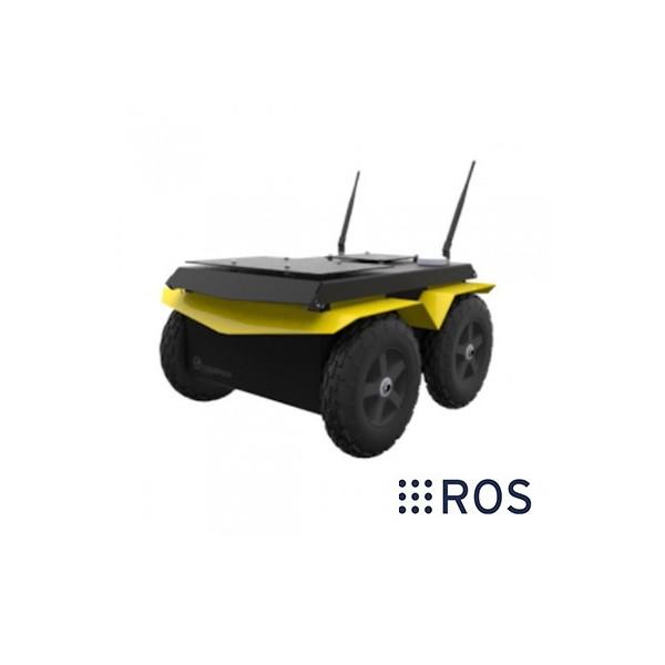 Jackal drone terrestre (UGV)
