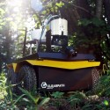 Jackal unmanned ground vehicle