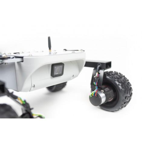 Robot mobile Leo Rover (sans bras) - assemblé