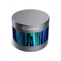 RoboSense RS-LiDAR-16 3D Laser Range Finder