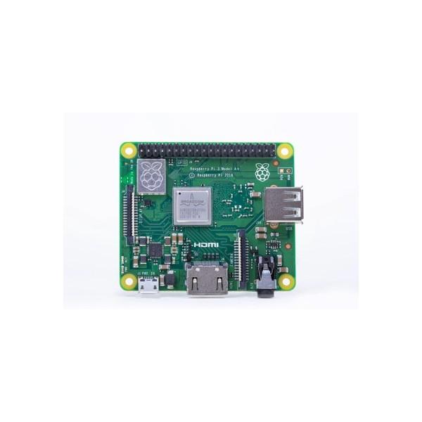Raspberry Pi 3 modèle A+