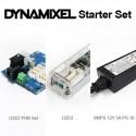 Dynamixel Starter Set Officiel (EU)
