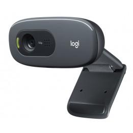 Webcam USB HD C270 Logitech
