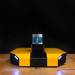 Robot mobile indoor Dingo