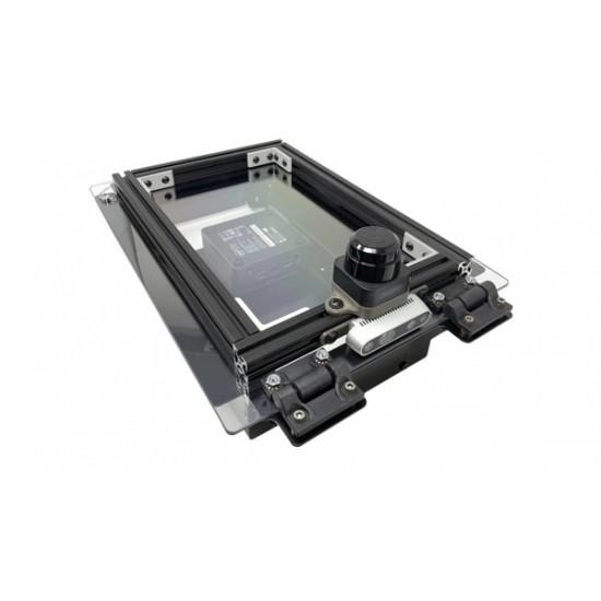 R&D Payload V2 pour Rover Zero et Rover Pro