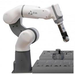 Bras robotique 6 axes EVA