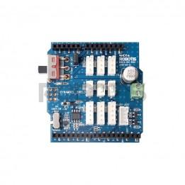 Shield Dynamixel pour Arduino