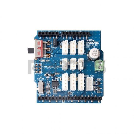 Dynamixel Shield für Arduino