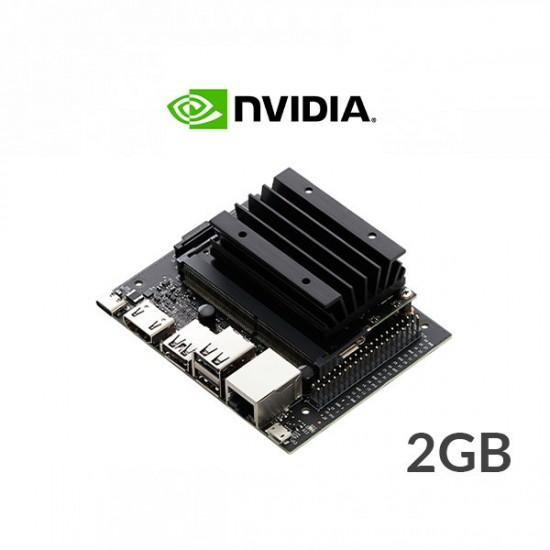 Kit de développement NVIDIA Jetson Nano 2GB (avec Wi-Fi)