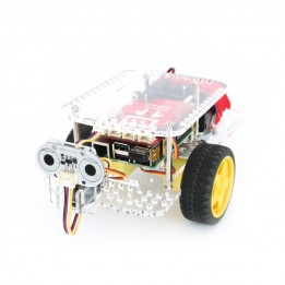 Kit robotique GoPiGo