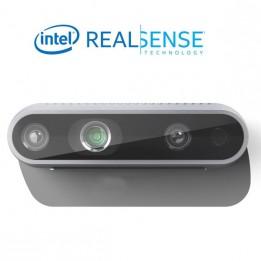 Intel® RealSense™ Camera de profondeur D435 ( trépied inclus)
