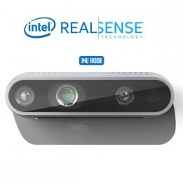 Intel® RealSense™ Camera de profondeur D435i