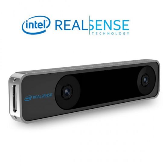 Intel® RealSense™ Camera de tracking T265 (trépied inclus)