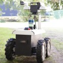 Robot Mobile RR100 Research (compatible ROS)