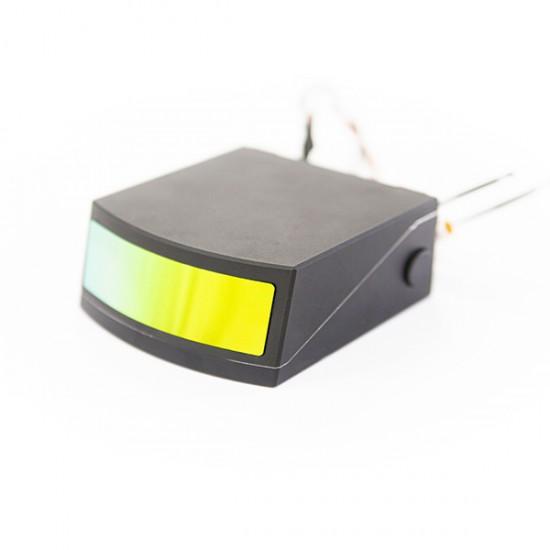 Télémètre laser 3D RS-Lidar-M1 Simple Solid State Robosense