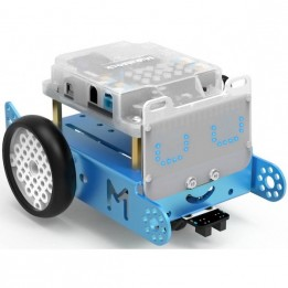 Bluetooth mBot Explorer Kit with LED matrix