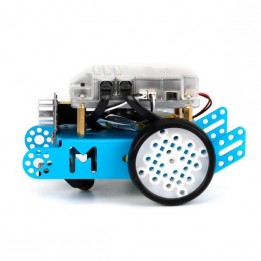 Bluetooth mBot Explorer Kit mit LED-Matrix
