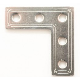 Equerre MakerBeam en L-90° (x12)