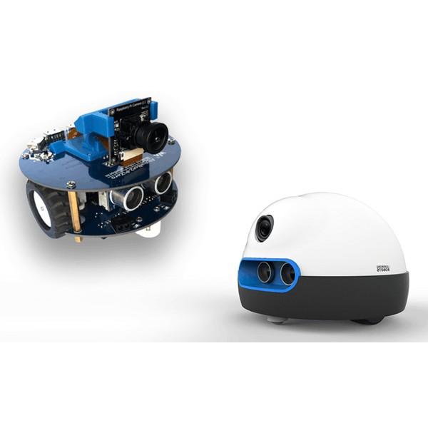 Pack robot éducatif AlphAI
