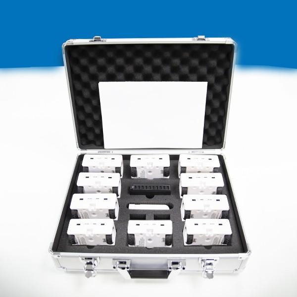 Pack robots éducatifs Thymio (version filaire) - 4 à 10 robots