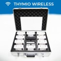 Pack robotique Thymio (version wireless) - 4 à 10 robots