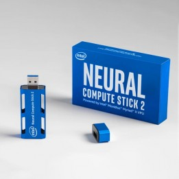 Intel® Neural Compute Stick 2 (Intel® NCS2)