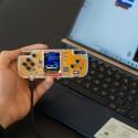 Nibble - Kit educatif DIY console retrogaming (avec outils)