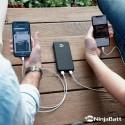 USB 5V 10 000 mAh Power Bank for Raspberry Pi and NVIDIA Jetson Nano