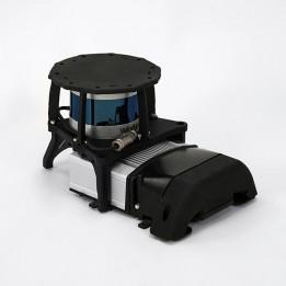 Payload: Boston Dynamics Spot EAP