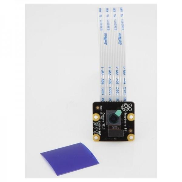 Pi NoIr V2 Kameramodul für Raspberry Pi (kein Infrarot)