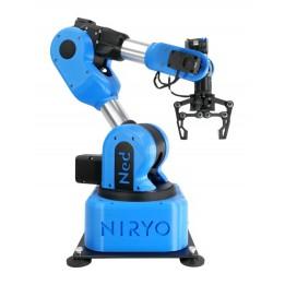 """Gripper """"Large"""" pour bras robotique 6 axes Niryo NED"""
